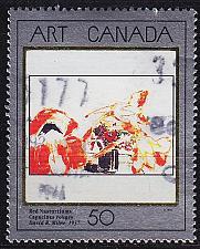 Buy KANADA CANADA [1992] MiNr 1294 ( O/used ) Gemälde
