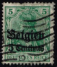 Buy Belgium **U-Pick** Stamp Stop Box #160 Item 52 |USS160-52XVA