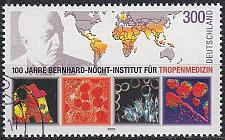 Buy GERMANY BUND [2000] MiNr 2136 ( O/used )