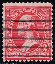 Buy US #267 George Washington; Used (2Stars) |USA0267-03XRP