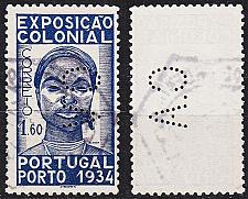Buy PORTUGAL [1934] MiNr 0580 ( O/used ) [03]