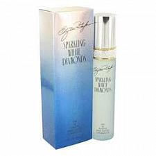 Buy Sparkling White Diamonds Eau De Toilette Spray By Elizabeth Taylor