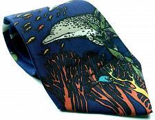 Buy World Wildlife Fund WWF Orca Killer Whale Sea Life Design 192 Animal Tie