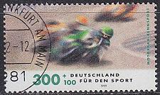 Buy GERMANY BUND [1999] MiNr 2034 ( O/used ) Sport