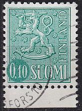 Buy FINLAND SOUMI [1963] MiNr 0557 x II ( **/mnh )