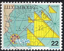 Buy LUXEMBURG LUXEMBOURG [1994] MiNr 1341 ( O/used ) CEPT