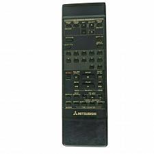 Buy Genuine Mitsubishi TV VCR Remote Control 907W