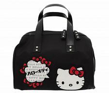 Buy New Hello Kitty Hand Bag Purse Comic Free Shipping