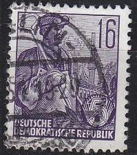 Buy GERMANY DDR [1953] MiNr 0412 ( OO/used )