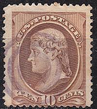 Buy USA [1870] MiNr 0041 ( O/used )