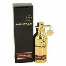 Buy Montale Aoud Purple Rose Eau De Parfum Spray (Unisex) By Montale