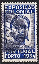 Buy PORTUGAL [1934] MiNr 0580 ( O/used ) [02]