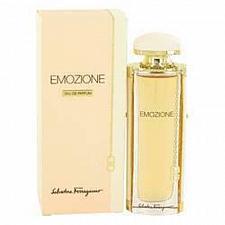 Buy Emozione Eau De Parfum Spray By Salvatore Ferragamo