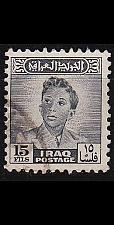 Buy IRAK IRAQ [1948] MiNr 0137 ( O/used )