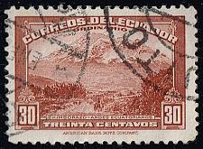 Buy Ecuador **U-Pick** Stamp Stop Box #155 Item 81 (Stars) |USS155-81XRS