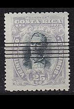 Buy COSTA RICA [1907] MiNr 0059 A ( O/used )