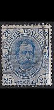 Buy ITALIEN ITALY [1893] MiNr 0069 ( O/used )