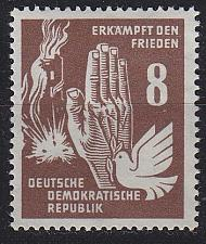 Buy GERMANY DDR [1950] MiNr 0277 ( **/mnh )