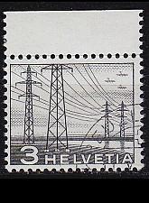 Buy SCHWEIZ SWITZERLAND [1949] MiNr 0529 ( O/used )