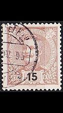 Buy PORTUGAL [1895] MiNr 0127 ( O/used ) [02]