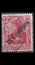 Buy GERMANY REICH Kolonien [Türkei] MiNr 0049 a ( O/used )