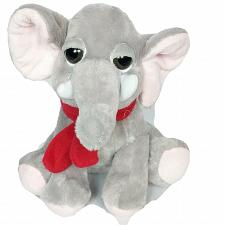 Buy Best Made Toys International Gray Elephant Droopy Eyes Plush Stuffed Animal 10""