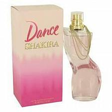 Buy Shakira Dance Eau De Toilette Spray By Shakira