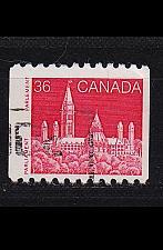 Buy KANADA CANADA [1987] MiNr 1039 ( O/used )