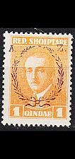 Buy ALBANIEN ALBANIA [1927] MiNr 0151 ( */mh )