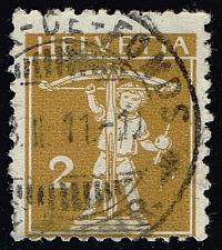 Buy Switzerland #149 William Tell's Son; Used (11.00) (1Stars) |SWI0149-04XRS
