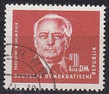 Buy GERMANY DDR [1952] MiNr 0326 ( O/used )