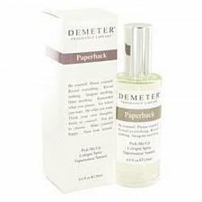 Buy Demeter Paperback Cologne Spray By Demeter