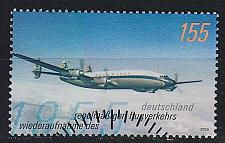 Buy GERMANY BUND [2005] MiNr 2450 ( O/used ) Flugzeuge