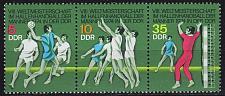 Buy GERMANY DDR [1974] MiNr 1928-30 WZd296 ( **/mnh ) Sport