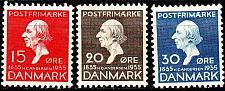 Buy DÄNEMARK DANMARK [1935] MiNr 0223 ex ( */mh ) [01]