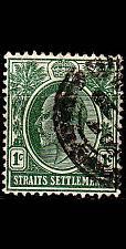 Buy MALAYSIA [StraitsSettl] MiNr 0121 ( O/used )