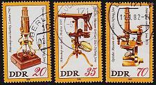 Buy GERMANY DDR [1980] MiNr 2534-37 ex ( OO/used ) [01]