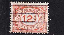 Buy NIEDERLANDE NETHERLANDS [1921] MiNr 0108 ( O/used ) [01]