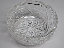 Buy Signed Waterford Crystal Heritage Collection Apprentice Cyrstal Bowl Free ship