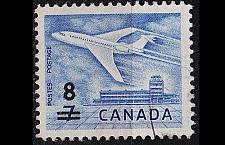 Buy KANADA CANADA [1964] MiNr 0375 ( O/used ) Flugzeug
