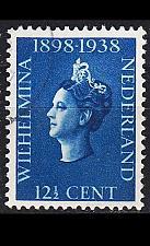 Buy NIEDERLANDE NETHERLANDS [1938] MiNr 0320 ( O/used )