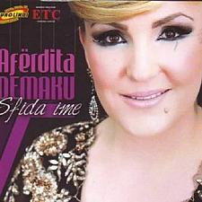 Buy Aferdita Demaku – Sfida Ime (2013). CD with Albanian Music