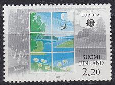 Buy FINLAND SOUMI [1986] MiNr 0986 ( **/mnh ) CEPT