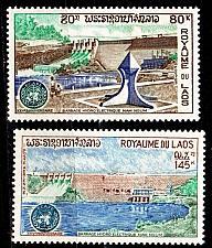 Buy LAOS [1972] MiNr 0334 ex ( **/mnh ) [01]
