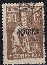 Buy PORTUGAL [Azoren] MiNr 0183 ( O/used )