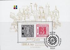 Buy GERMANY BUND [1999] MiNr 2041 Block 46 ( Sonder-O/used ) [02] Post