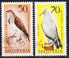 Buy ALBANIEN ALBANIA [1966] MiNr 1124 ex ( O/used ) [01] Vögel