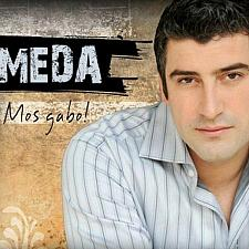 Buy Meda - Mos Gabo (2010). CD with Albanian Kosovo Folk Music