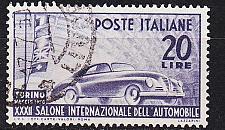 Buy ITALIEN ITALY [1950] MiNr 0790 ( O/used )