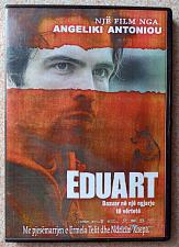 Buy EDUART. DVD with Albanian Film, Movie. Shqip
